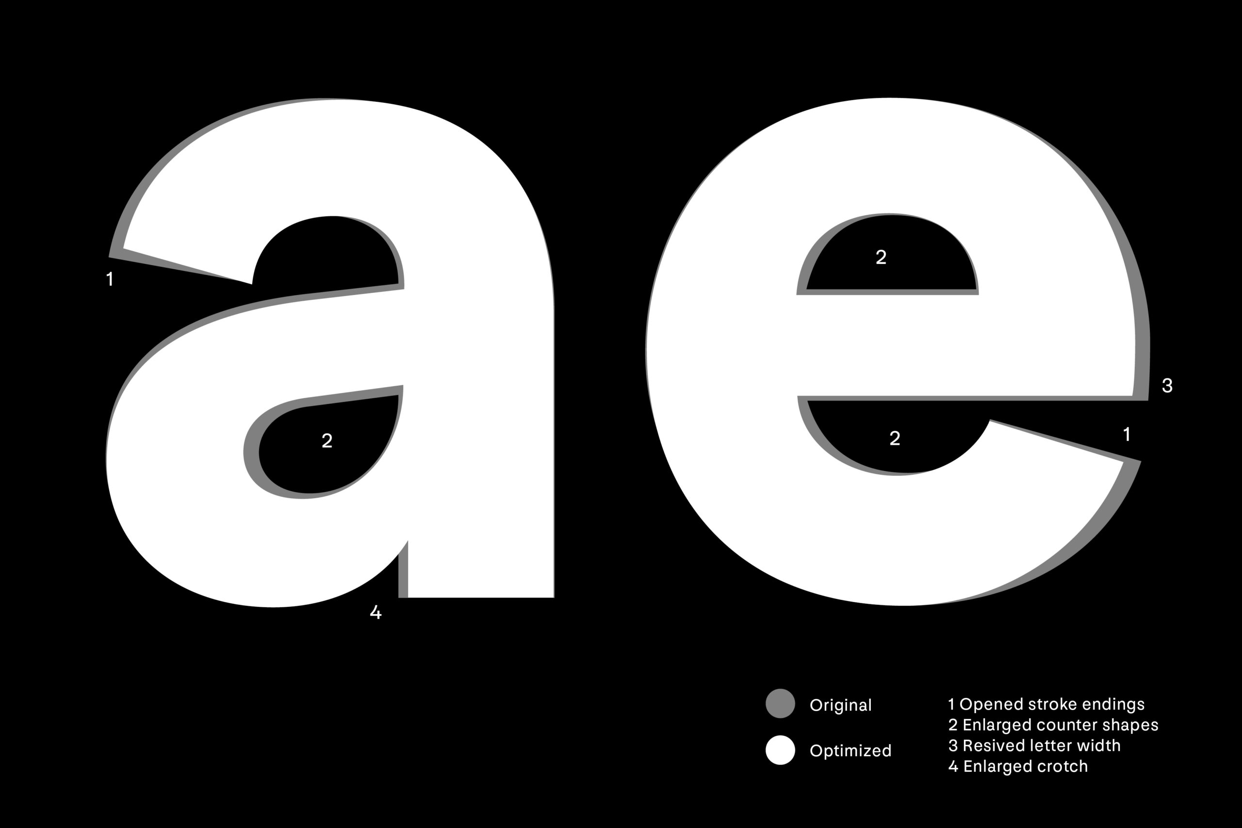 Logo refinement as a custom type solution for Raumgleiter